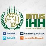 KİMYASAL SALDIRI - Bitlis İHH'dan 'Halep' Saldırılarına Tepki
