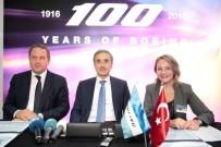 EĞİTİM UÇAĞI - Boeing'in Uçaklarının Parçalarını Türk Şirket Yapacak