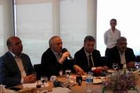 26 EYLÜL - Boydak Holding Yönetim Kurulu Başkanı Abdullah Güzelgüder Açıklaması