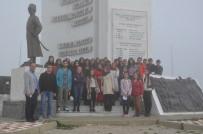 ÜCRETSİZ ULAŞIM - Bozüyük Belediyesi'nden Üniversite Öğrencilerine 'İlçemize Hoşgeldiniz, Tanıtım Gezisi'