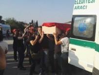 CEMEVI - CHP'li belediye terörist cenazesine araç tahsis etti