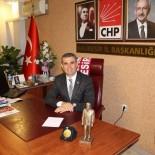 CHP - CHP'yi karıştıran istifa