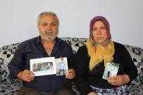 BALıKLıGÖL - Doğan Ailesi Adalet Bekliyor