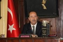 KıRKPıNAR - Edirne Belediyesi Tarihi Konaklara Yön Verecek