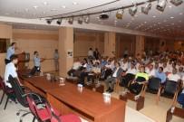 YOLCU TAŞIMACILIĞI - Emniyetten Okul Servisçilerine Eğitim Semineri