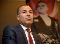 İSMAIL GÜNEŞ - 'En Demokratik Meclis' Adana Büyükşehir'de