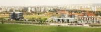 ÜNİVERSİTE MEZUNU - Erciyes Teknopark Avrupa Çıraklık Birliği'ne Üye Oldu