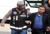 MEHMET GÜNER - Eski AK Parti İlçe Başkanı FETÖ'den tutuklandı
