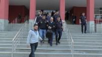 MAHREM - FETÖ'cü Kaçak Amiraller Ve 6 'Mahrem Abi' Tutuklandı
