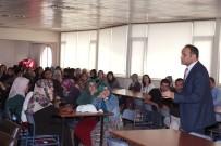 MURAT KOCA - Hakkari Üniversitesinde Oryantasyon Programı
