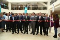 MAHKEME SALONU - Hukuk Fakültesinin Yeni Binasında Geleceğin Hukukçuları Yetiştirilecek
