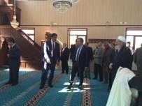 AŞKALE KAYMAKAMI - Hz. Ebubekir Camii Açıldı