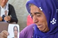 MEHMET TURAN - Kaçırılan 13 Yaşındaki Kızdan 4 Aydır Haber Alınamıyor