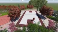 TAHTEREVALLI - Kağızman'a Yeni Parklar Yapılacak