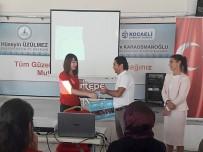 Kartepe Belediyesi'nde Kişisel Gelişim Eğitimi