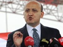 DEMOKRATİKLEŞME - Kılıçdaroğlu'na FETÖ Cevabı