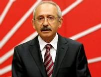 CHP - Kılıçdaroğlu'nun programı tartışma yaratttı