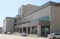 NECDET ÜNÜVAR - Kozan Devlet Hastanesi Sağlık Hizmeti Sunumuna Başladı