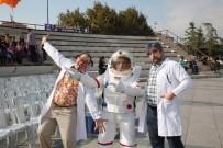 ASTRONOMI - Küçükçekmeceli Çocuklar Gökyüzünü İnceliyor