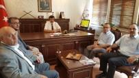 KALİFİYE ELEMAN - Kütahya Mesleki Ve Teknik Anadolu Lisesi'nin AB Projeleri