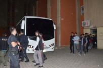 Mardin'de 8 Rütbeli Asker Tutuklandı
