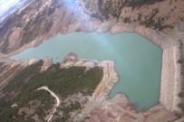 KARAKıZ - Mersin'deki Sulama Göletlerindeki Su Miktarı Yeterli