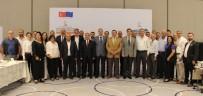 ÇALıŞMA VE SOSYAL GÜVENLIK BAKANLıĞı - MTSO, Dış Ticaret Ve Lojistikte Türkiye'nin İlk 'Personel Sınav Ve Belgelendirme Merkezi'ni Kuruyor