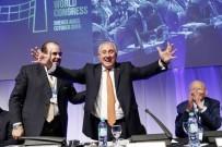 VOLEYBOL FEDERASYONU - Mutlugil, FIVB Yönetim Kurulu Üyeliğine Seçildi