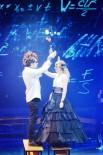ROMEO VE JULIET - Nilüfer'de Perdeler 'Romeo Ve Juliet' İle Açıldı