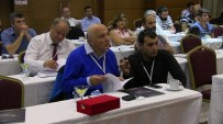 BAYRAM ÖZTÜRK - Orfoz Balıklarının Geleceği Bodrum'da Konuşuldu