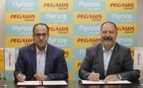 SABİHA GÖKÇEN - Pegasus Ve Flynas Ortak Uçuş Anlaşması İmzaladı