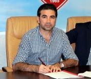 SIVASSPOR - Samsunspor'da Osman Özköylü Dönemi