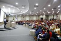 KAPITALIST - SAÜ'de SASGEM Konferansları Başladı