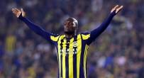 ATMOSFER - Sow'dan Beşiktaş itirafı:Teklif aldım