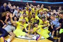 SPOR TOTO BASKETBOL LİGİ - Spor Toto Basketbol Ligi'nde İlk Hava Atışı Yarın