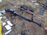 KOMANDO TUGAYI - TSK: Çukurca'da 254, Hakkari'de 374 terörist etkisiz hale getirildi