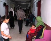 SAĞLIK SİSTEMİ - Van Asker Hastanenin Sağlık Bakanlığına Devri
