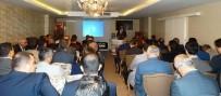 ASGARI ÜCRET - Van'da '6. Bölge İstişare Toplantısı' Yapıldı.