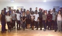 26 EYLÜL - Yakın Doğu Üniversitesi Öğrencileri Avrupa Birliği Diller Günü Etkiliğine Katıldı