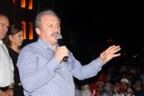 ANAYASA KOMİSYONU - Yeni Anayasa İçin Partilere Seslendi