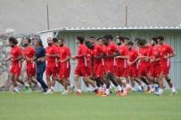 ORDUZU - Yeni Malatyaspor'da Samsunspor Mesaisi Başladı