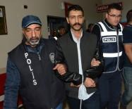 TRAFİK MÜDÜRLÜĞÜ - Yenibosna Bombacıları Aksaray'da Yakalandı
