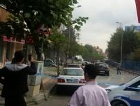 BOMBALI TUZAK - Yenibosna saldırısını o örgüt üstlendi