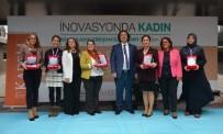 AYDIN YILMAZ - 2. Kadın Girişimcilik Kampında Ödüller Sahiplerini Buldu