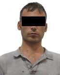 BAHRİYE ÜÇOK - 33 Yıl Hapis Cezası İle Aranan Şüpheli Yakalandı
