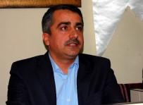 KİMYASAL SALDIRI - Adıyaman İHH Başkanı Akkuş'tan Suriye Açıklaması