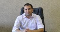 REFERANS - Ağrı'daki Amatör Müsabakalarda Hakemler Önceden Açıklanacak