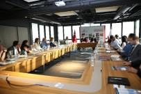 WASHINGTON ÜNIVERSITESI - AGÜ, Central Washington Üniversitesi Arasında İşbirliği Anlaşması İmzaladı