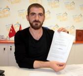 GÖKTEPE - AK Parti Gençlik Kolları'ndan Yasin Börü Ve Arkadaşları İçin Açıklama