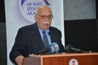SERKAN YILDIRIM - 'AK Parti Herhangi Bir Siyasi Parti Değildir'